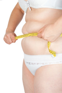 liposuction reduce body weight
