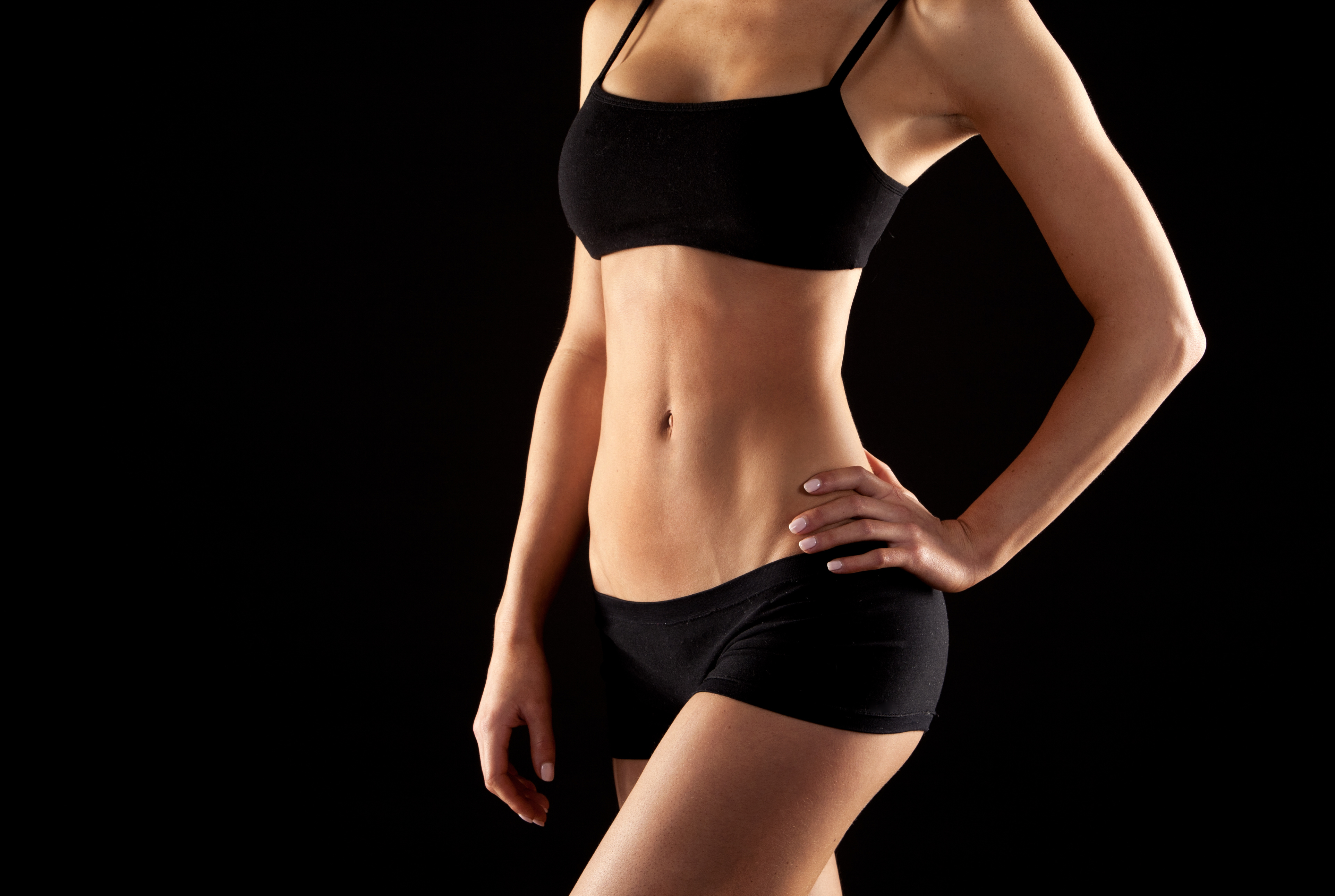 Liposuction Plastic Surgery Before and After Photos
