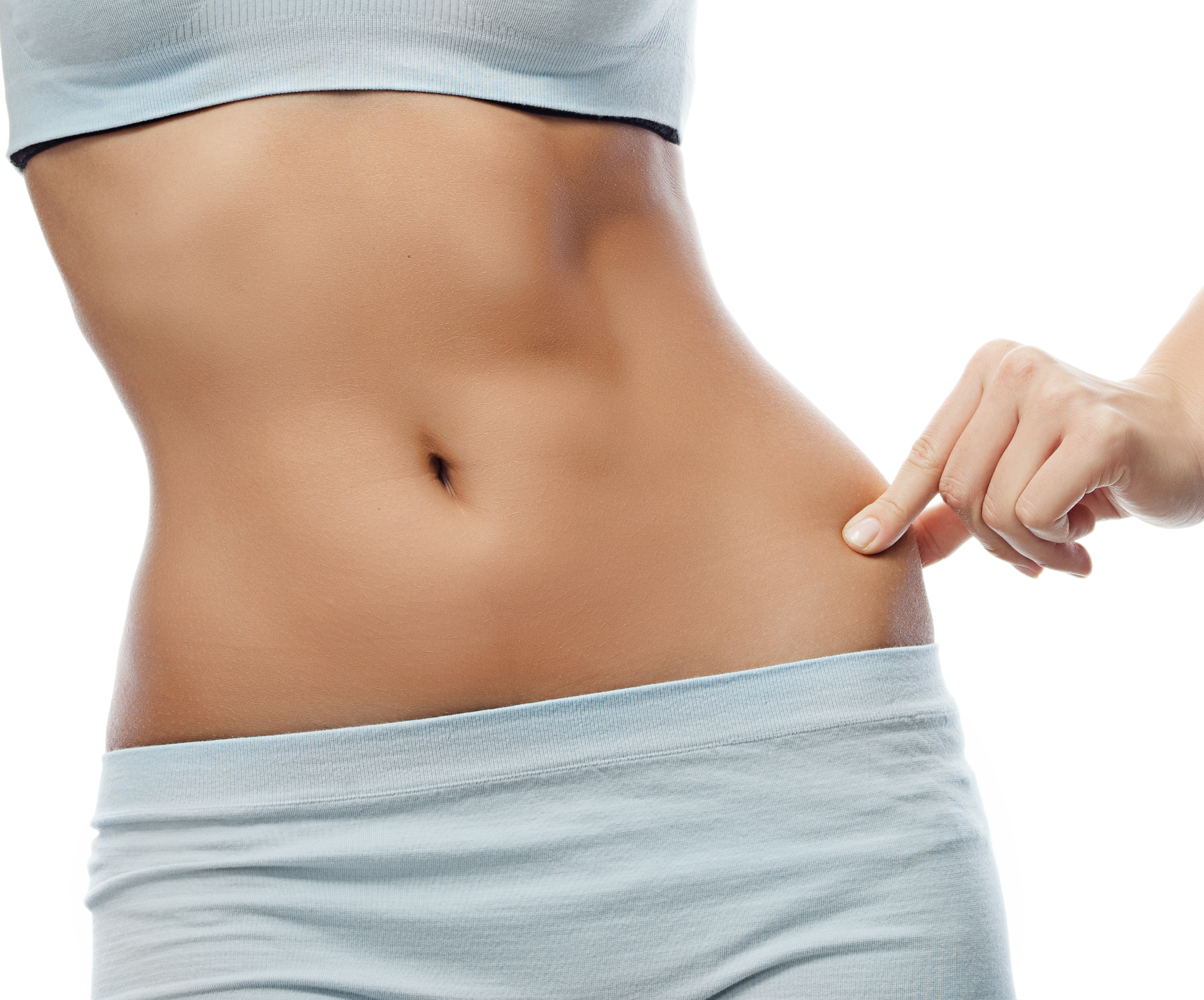 Liposuction Plastic Surgery Overview